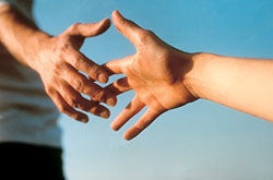 Dammi una mano…