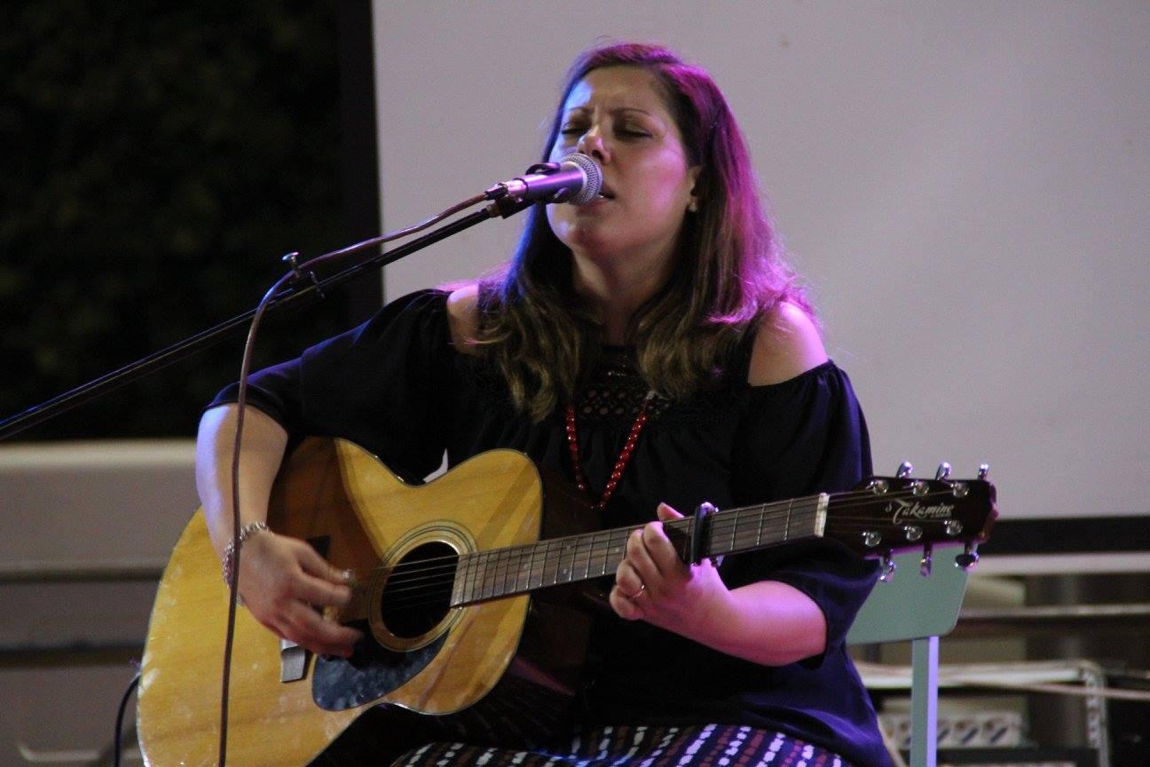 Debora Vezzani